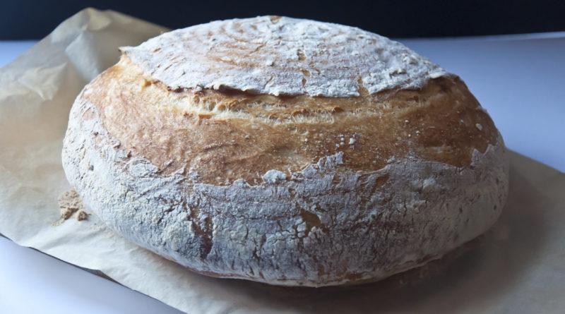 Поляница (паляница) - Украинский хлеб