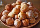Пухкеники - Украинские пончики