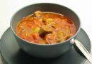 Эстофадо - Густой суп по-мексикански