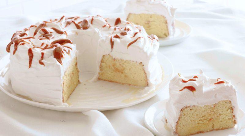 Трес лечес («три молока») - Южноамериканский десерт